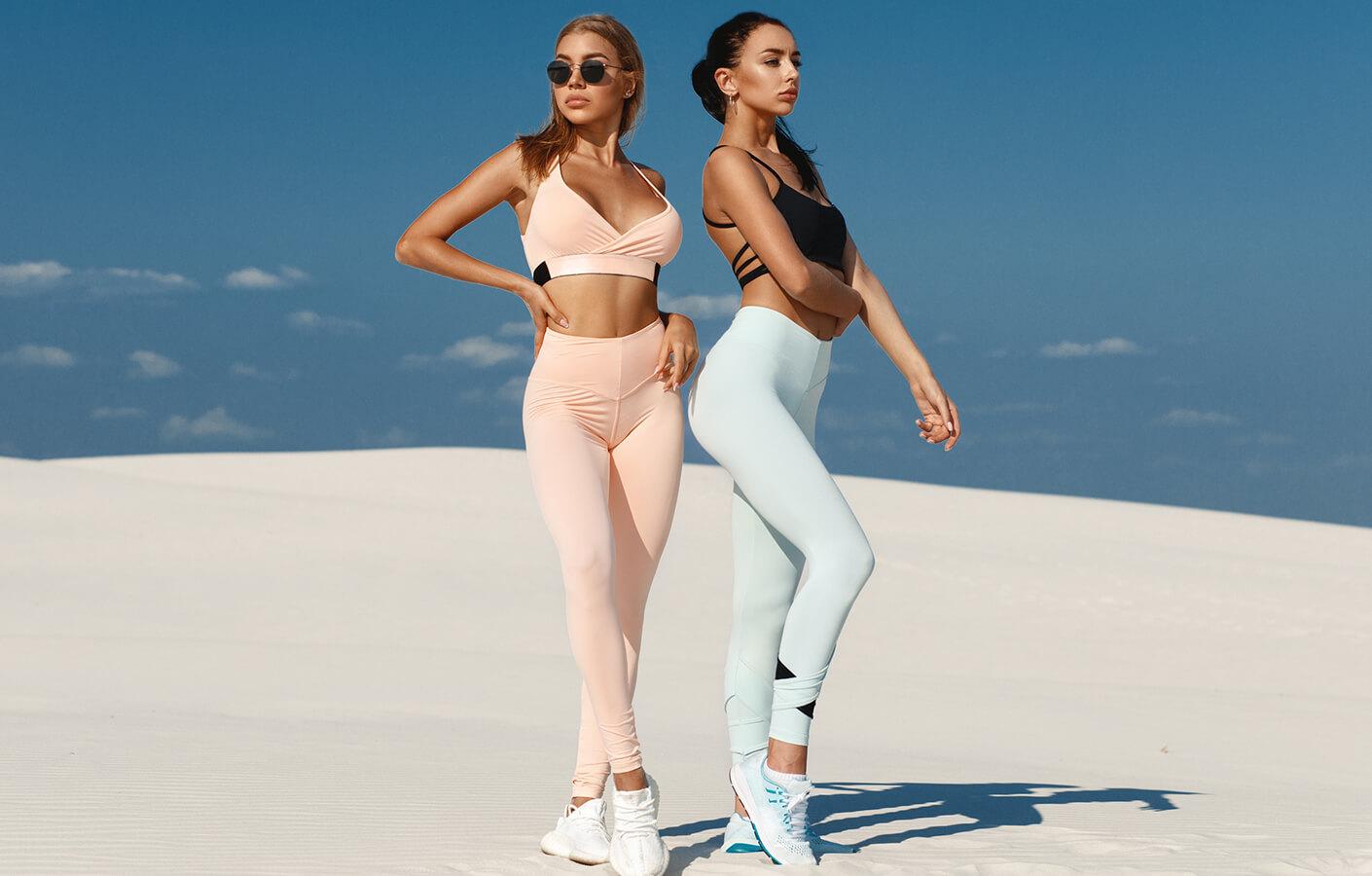 Pajkice – največji modni trend