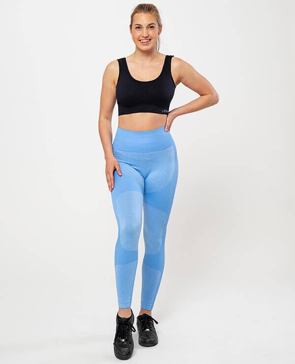 Leona-Ženske-športne-pajkice-Gea-modra-spredaj