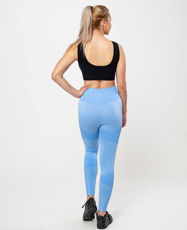 Leona-Ženske-športne-pajkice-Gea-modra-zadaj