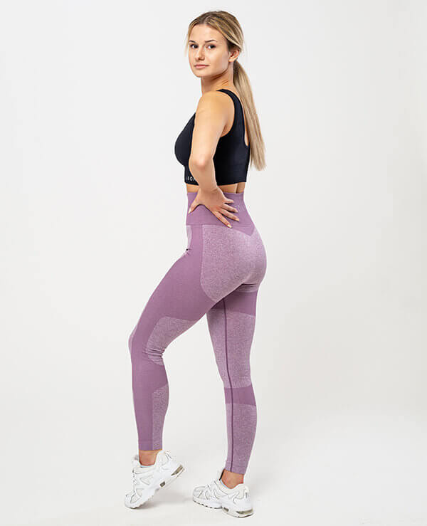 Leona-Ženske-športne-pajkice-Gea-roza-profil