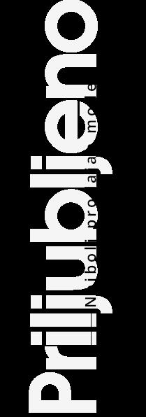 Pajkice-napis-priljubljeno
