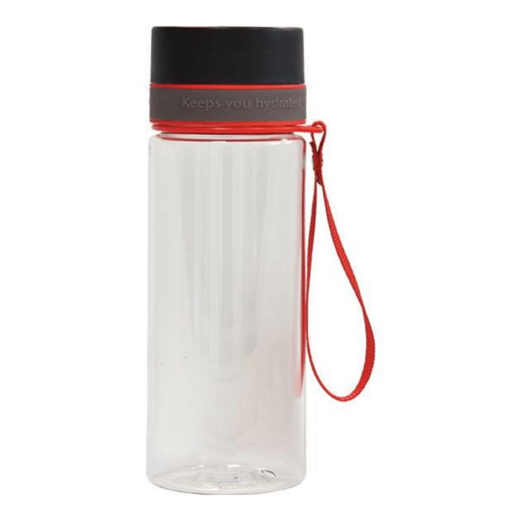 Plastenka za vodo Leona-za-hidracijo.