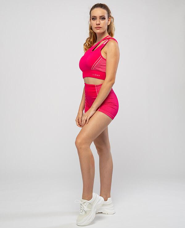 kratke-legice-leona-pink-za-popolni-trening